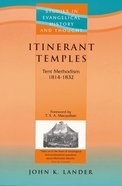 Seht: Itinerant Temples