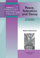Scht: Peace, Toleration & Decay