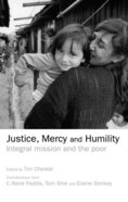 Justice, Mercy And Humility image