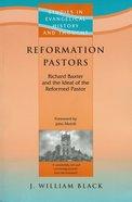 Scht: Reformation Pastors