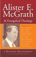 Alister E Mcgrath And Evangelical Theology image