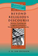 Seht: Beyond Religious Discourse image