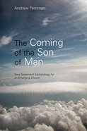 Coming Of The Son Of Man, The image