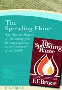 Spreading Flame, The image