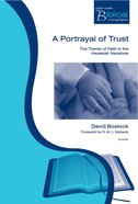 Pbm: Portrayal Of Trust, A image
