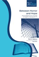 Pbtm: Between Horror And Hope