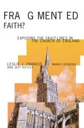 Fragmented Faith? image