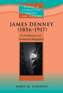 Seht: James Denney (1856-1917)