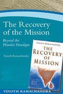 Recovery Of The Mission, The image