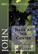 Shbs: Jesus At The Centre image