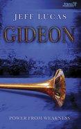 Gideon image