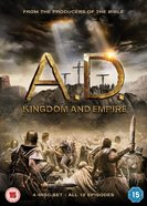 DVD A.d. Kingdom And Empires