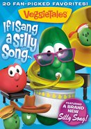 Dvd Veggie Tales #48: If I Sang A Silly Song