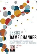 Dvd Jesus The Game Changer image