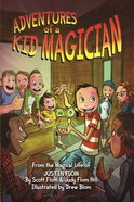 Adventures Of A Kid Magician image