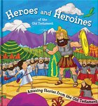 Bscsb #05: Heroes And Heroines Of The Old Testament
