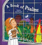 Bscsb #06: Book Of Psalms, A - Poetry And Prayers image
