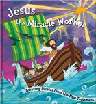 Bscsb #09: Jesus, The Miracle Worker