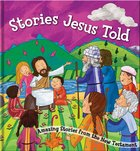 Bscsb #10: Stories Jesus Told