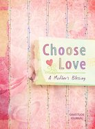 Journal: Choose Love image