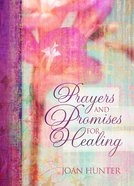 Prayers & Promises For Healing image