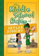 Middle School Rules Of Skylar Diggins, The image