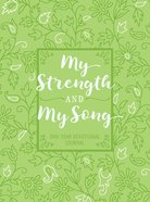 My Strength And Song image