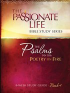 Tplbs #04: Psalms - Poetry On Fire