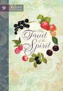 Fruit Of The Spirit: 365 Daily Devotions image