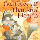 God Gave Us Thankful Hearts image