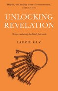 Unlocking Revelation (Ebook) image