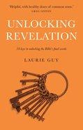 Unlocking Revelation (Ebook) image