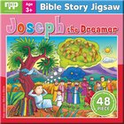 Jigsaw Puzzle: Joseph The Dreamer Bible Story image