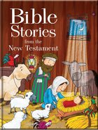 Bible Stories For The New Testament image