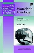 Scht: Hinterland Theology