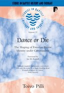 Sbht: Dance Or Die