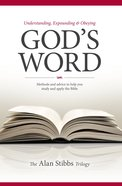 Understanding, Expounding And Obeying God's Word image