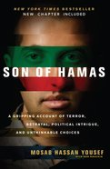 Son Of Hamas image