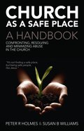 Church As A Safe Place image