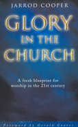 Glory In The Church image