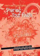 Ybsg: Sharing Your Faith image