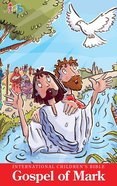Icb International Children's Bible Gospel Of Mark (Pack Of 10) image