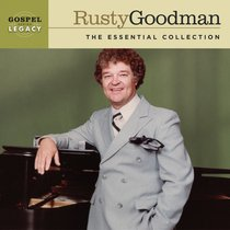 Album Image for Rusty Goodman - Essential Collection - DISC 1