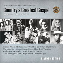 Product: Countrys Greatest Gospel Songs:platinum Image