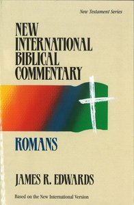 Product: Nibc Nt #06: Romans Image