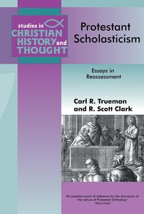 Product: Scht: Protestant Scholasticism Image