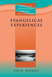 Product: Seht: Evangelical Experiences Image