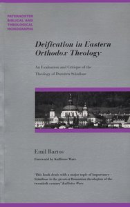 Product: Pbtm: Deification In Eastern Orthodox Religion Image