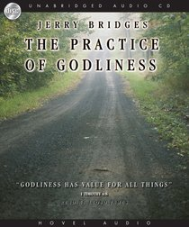 Album Image for The Practice of Godliness - DISC 1