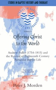 Product: Sbht: Offering Christ To The World Image
